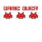 Game Over by Tuckski