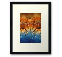 Eye candy for your soul Framed Print