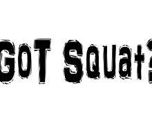 Squat by greatshirts