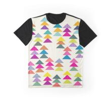 Lost in a Forest Graphic T-Shirt
