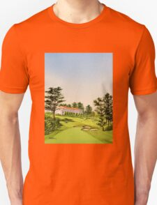 The Olympic Club 18Th Hole T-Shirt