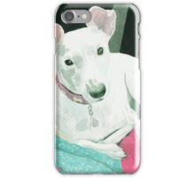 Sully the Jack Russell Terrier iPhone Case/Skin