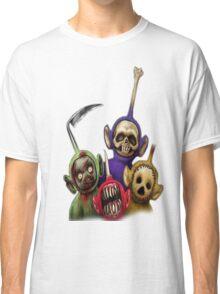 teletubbies Classic T-Shirt