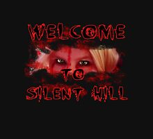 Welcome to Silent Hill Unisex T-Shirt