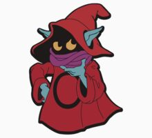 Orko Thought Big One Piece - Short Sleeve