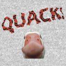 QUACK! by cooljules