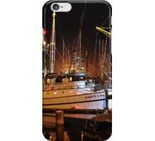 Crescent City Harbor iPhone Case/Skin
