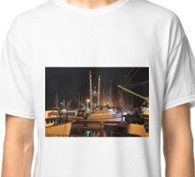 Crescent City Harbor Classic T-Shirt