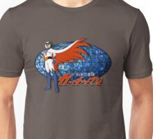 Gatchaman Ken The Eagle Unisex T-Shirt