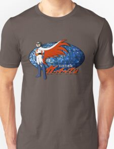 Gatchaman Ken The Eagle T-Shirt