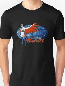 Gatchaman Ken The Eagle T-Shirt