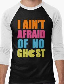 I Ain't Afraid Men's Baseball ¾ T-Shirt