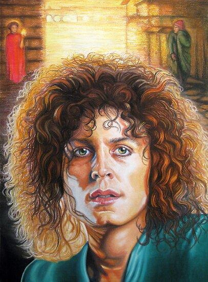 Beata Bolan by Tania  Donald