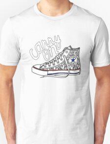 Carry On Sneaker shirt T-Shirt