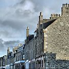 Lerwick  (1) by Larry Davis