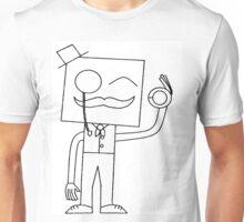 Dr. Mr. Sir Unisex T-Shirt