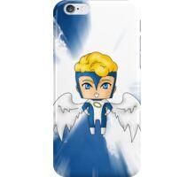 Chibi Archangel iPhone Case/Skin