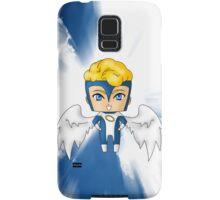 Chibi Archangel Samsung Galaxy Case/Skin