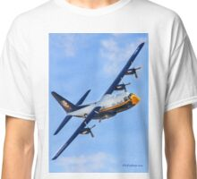 Blue Angel-Fat Albert Classic T-Shirt