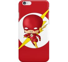 Chibi Flash iPhone Case/Skin