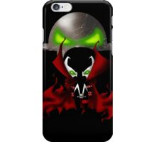 Chibi Spawn iPhone Case/Skin
