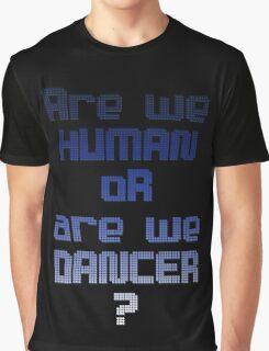 hum Graphic T-Shirt