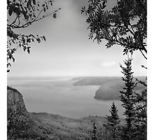 Sleeping Giant Provincial Park Photographic Print