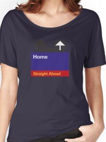Goin' Home Women's Relaxed Fit T-Shirt