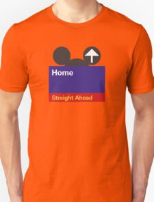 Goin' Home T-Shirt