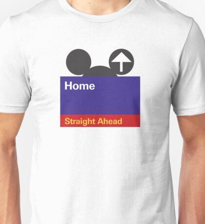 Goin' Home Unisex T-Shirt