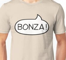 Australian Slang-Bonza! Unisex T-Shirt