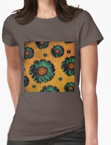 daisy may Womens Fitted T-Shirt