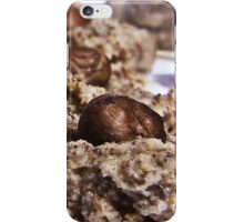 Almond Delights iPhone Case/Skin