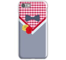 These Are To Celebrate You iPhone Case/Skin