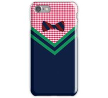 I Just Learned To Walk Three Years Ago... iPhone Case/Skin