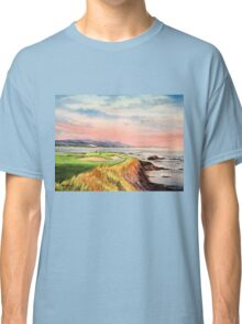 Pebble Beach Golf Course  Classic T-Shirt