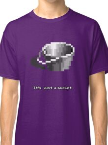Monkey Island - Bucket Classic T-Shirt