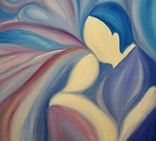 Portrait of Love by budrfli
