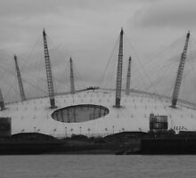 O2 dome by GrAPE