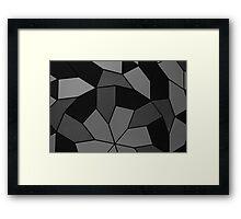 ravensbourne uni  Framed Print