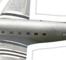 DC3 Sticker