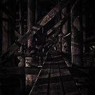 Under the Bridge // 7 by Evan Jones