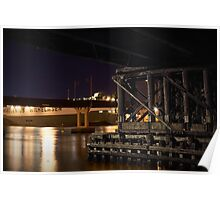 Under the Bridge // 8 Poster