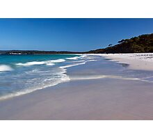 Hyams Beach, NSW Photographic Print