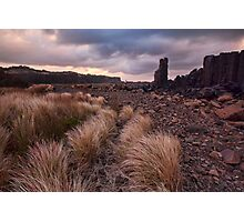 Bombo NSW Photographic Print
