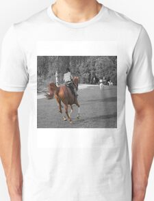 Out for A Run T-Shirt