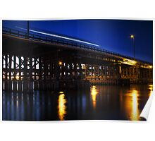 Under the Bridge // 10 Poster