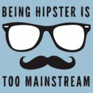 Hipster by neizan