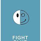 Fight Club Minima 2 by Stevie B