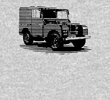 Land Rover, classic car T-Shirt